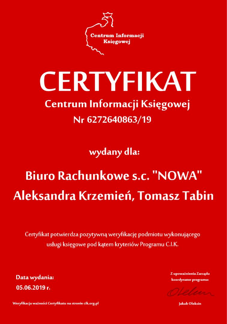 certyfikatcik